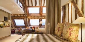 i-escape blog / Ten Autumn Retreats