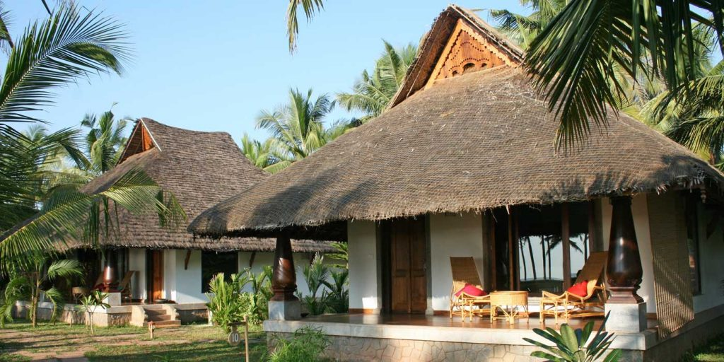 i-escape blog / Neeleshwar Hermitage