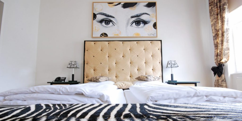 i-escape blog / Top Art Hotels
