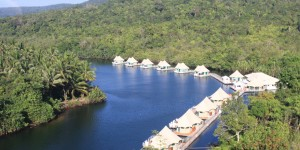 i-escape blog / 4 Rivers Floating Lodge
