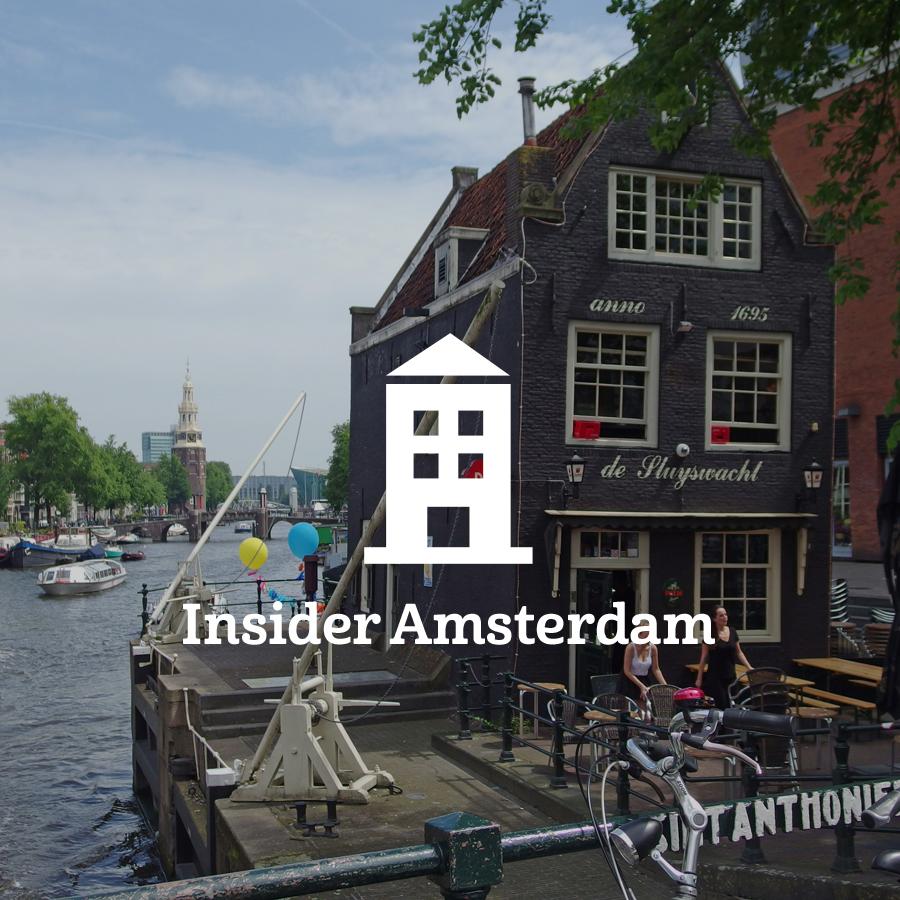 i-escape blog / Amsterdam tips