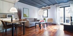 i-escape blog / Barcelona boutique apartments