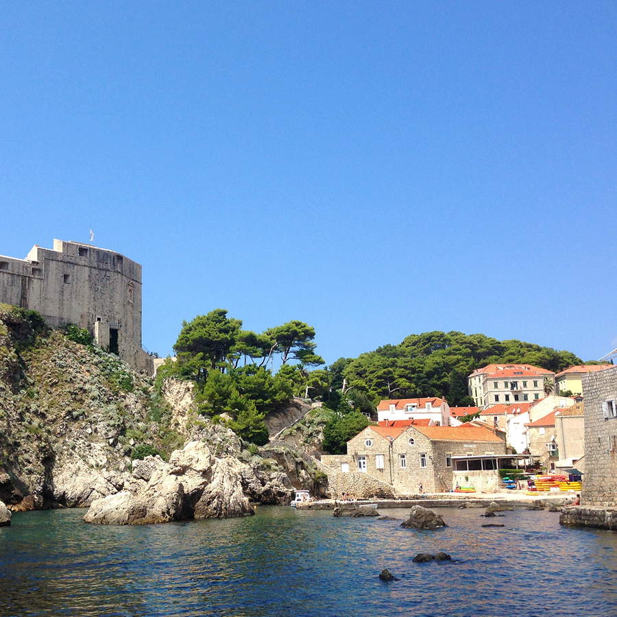 i-escape blog / Croatia Island Hopping