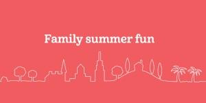 i-escape blog / Family summer holidays