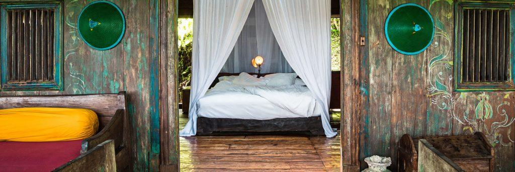 i-escape blog / Bambu Indah