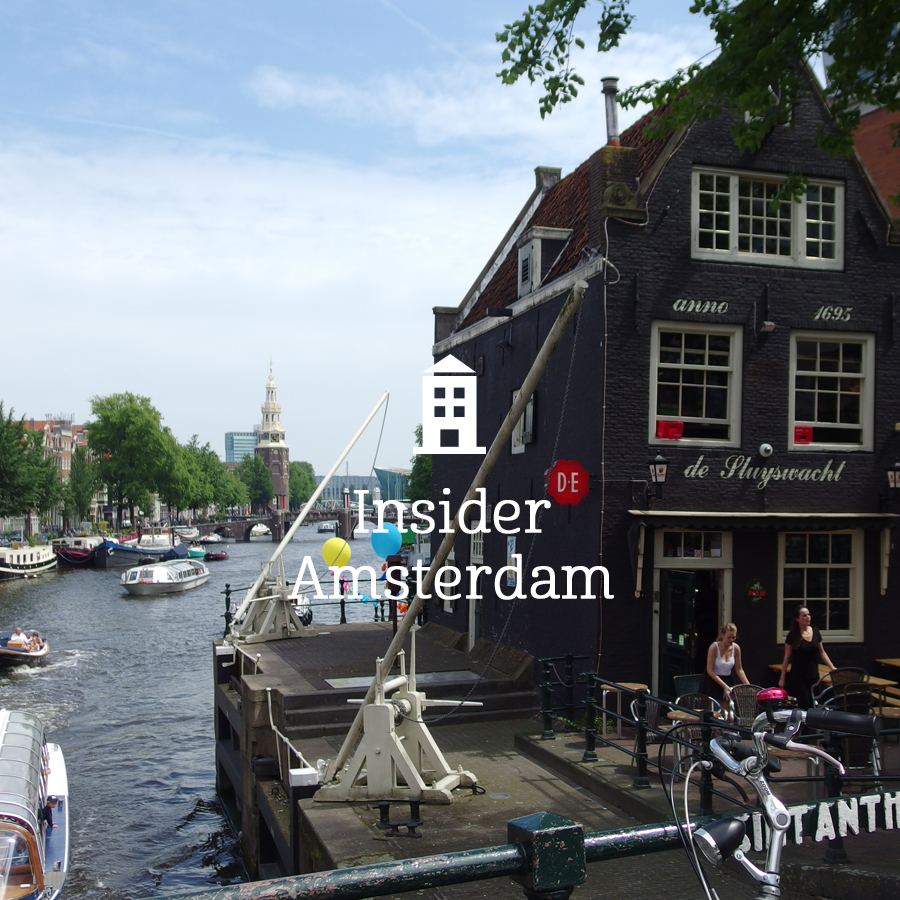 i-escape blog / Insider Amsterdam