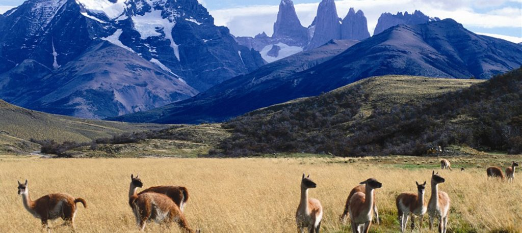 i-escape blog / Patagonia
