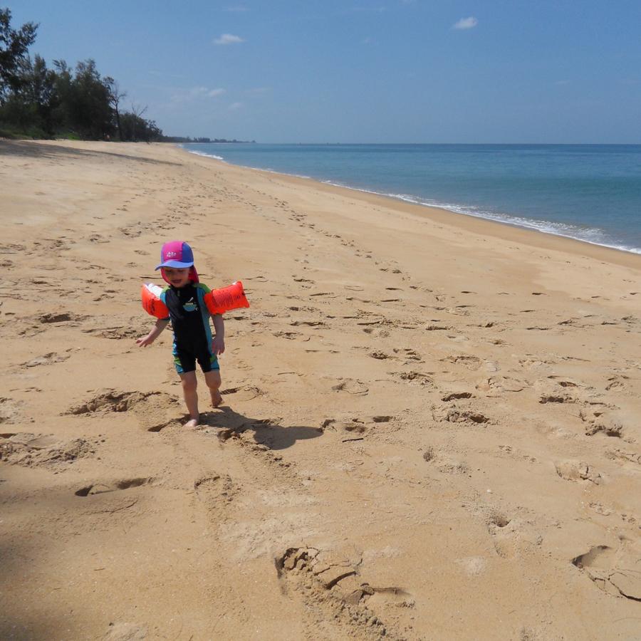 i-escape blog / Golden Buddha Beach Resort