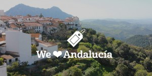 i-escape blog / We love Andalucia