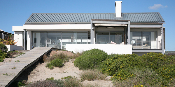 i-escape blog / Dune House