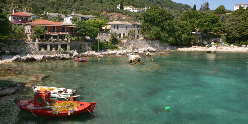 i-escape blog / Pelion