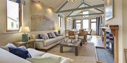 i-escape blog / Sea Garden Cottages