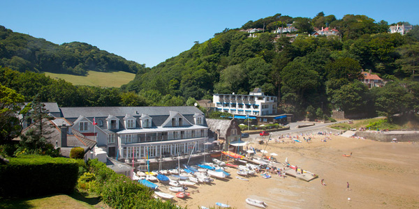 South Sands Boutique Hotel