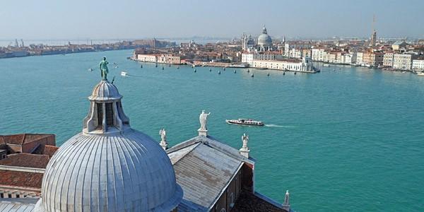 Venice from San Giorgio