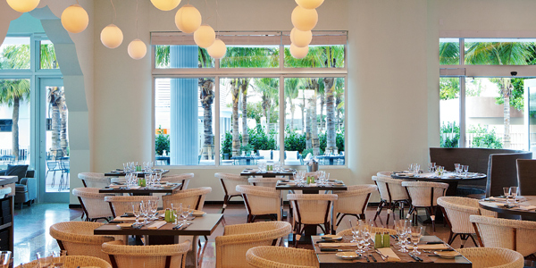 Metropolitan by COMO Miami Beach