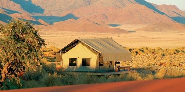Wolwedans Dune Camp