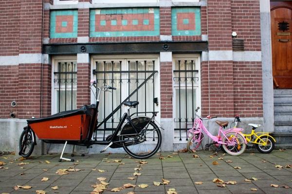 Amsterdam - tigerlillyquinn
