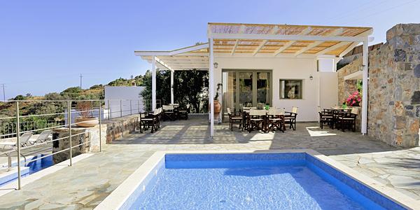 Achlada Mourtzanakis Residence