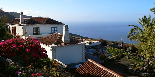 Casa Los Geranios