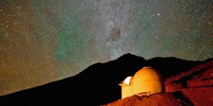 i-escape blog / Stargazing