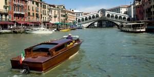 i-escape blog / Venice