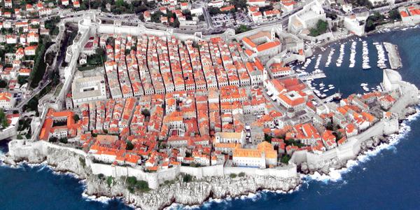 Dubrovnik © Michael Phillip