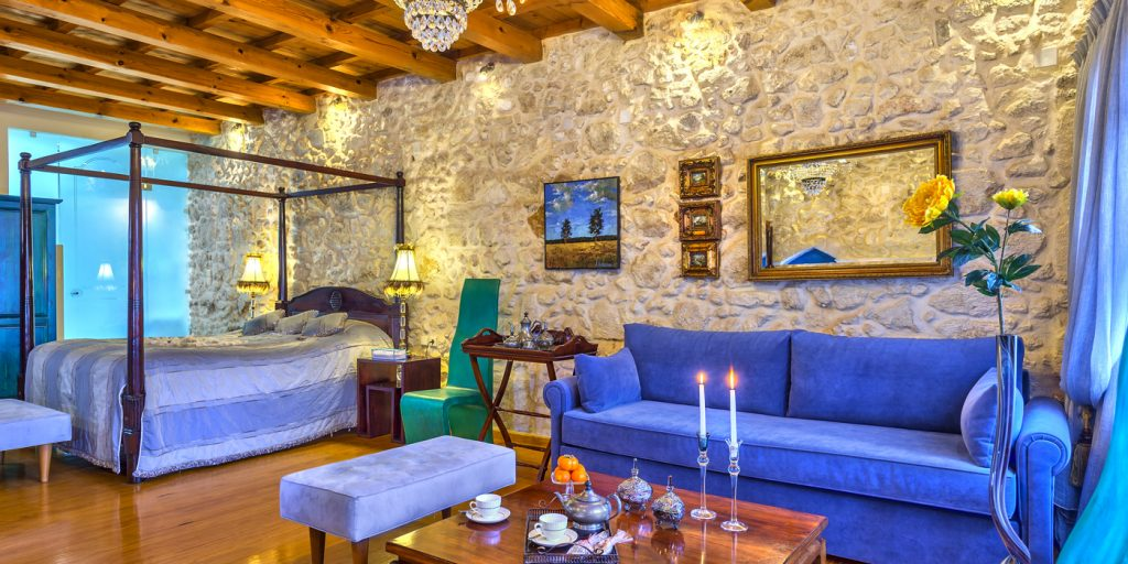 i-escape blog / Avli Lounge Apartments
