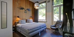 i-escape blog / Hotel V Frederiksplein