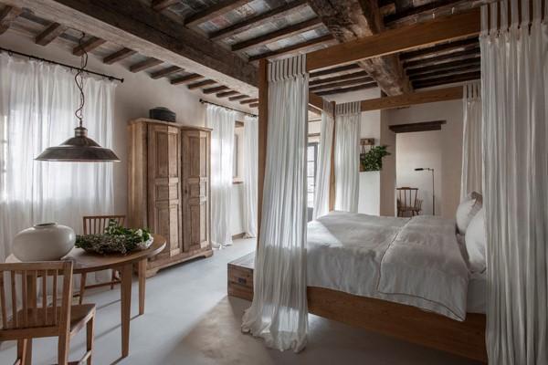 Luxury room 2, Monteverdi