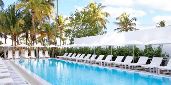 Metropolitan by COMO Miami Beach