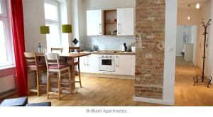 Brilliant Apartments