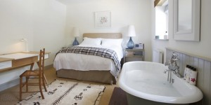 Room 7, The Beckford Arms