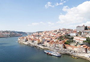 Just back from... Porto and the Douro Valley