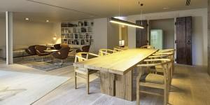 Memmo Alfama breakfast room
