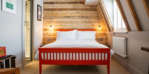 i-escape blog / Budget UK hotels