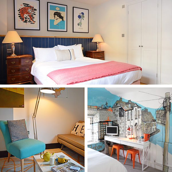 EOTW - rooms