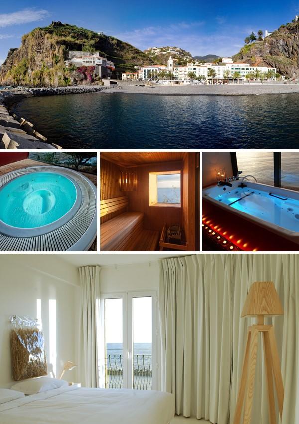 Hotel da Vila in Madeira