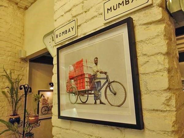 Abode Mumbai hotel