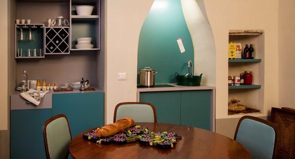 CasaCau apartments Rome