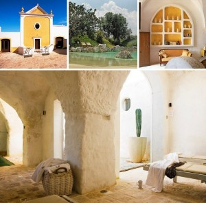 Borgo San Marco in Puglia