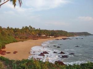 Goa i-escape