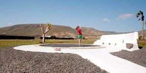 i-escape: Finca de Arrieta, Lanzarote