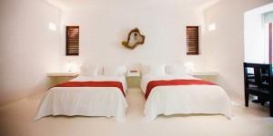 i-escape: Hotel Esencia, Mexico