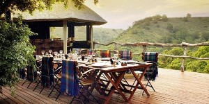 i-escape: Lalibela Game Reserve