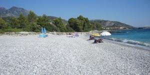 i-escape: Liodentra, Greece