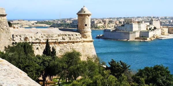 Fort-of-St-Elmo