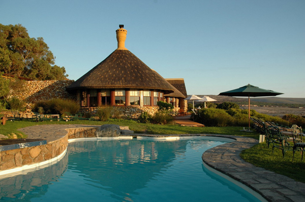 Grootbos, South Africa