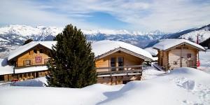 Hameau les Cleves, Switzerland