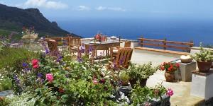 i-escape: Casa Los Geranois, La Palma