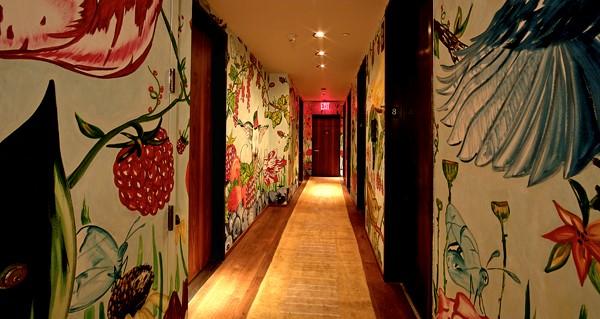 i-escape: Chambers Hotel, New York